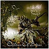 Relentless Reckless Forever (Special Edition Digipack) Children of Bodom