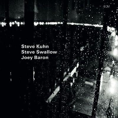 Steve Kuhn / Steve Swallow / Joey Baron - Wisteria