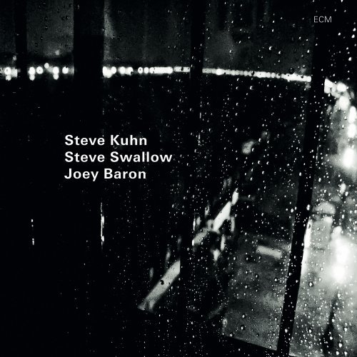 Wisteria by Steve Kuhn, Steve Swallow and Joey Baron