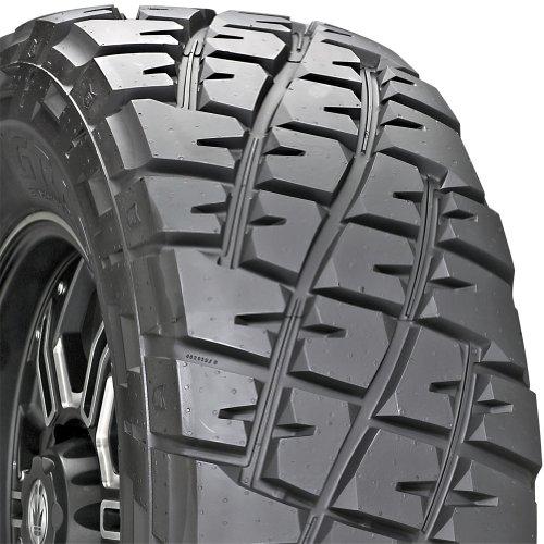 General Grabber Radial Tire - 35/1250R18 123Q (35 1250r18 compare prices)