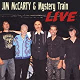 Jim Mccarty & Mystery Train