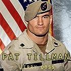 Pat Tillman Hörbuch von Jerry Doss Gesprochen von: John Sipple