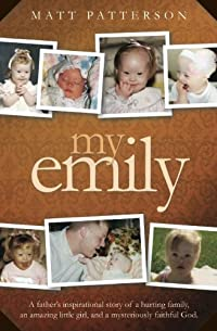 (FREE on 9/8) My Emily by Matt Patterson - http://eBooksHabit.com