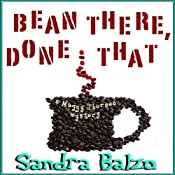 Bean There, Done That: Maggy Thorsen | Sandra Balzo