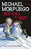 Red Eyes At Night (Read Alone)