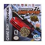 Racing Gears Advance (輸入版)