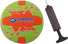 Schildkroet Funsports 970177 - Vóley playa Neopreno, multicolor, tamaño 5