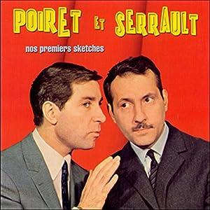 Poiret et Serrault : nos premiers sketches Performance