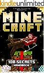 Minecraft: Minecraft Secrets: 100 Min...