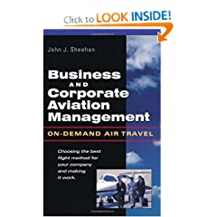 Books business investing management leadership management business corporate aviation management on demand air travel 0639785504528 john sheehan books fandeluxe Choice Image