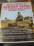 Encyclopedia of German Tanks of World...