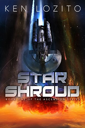 Star Shroud by Ken Lozito ebook deal