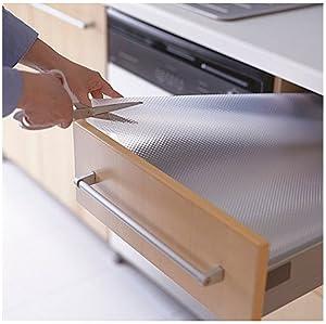 Home kitchen kitchen dining storage organization cabinet for Best way to line kitchen cabinets