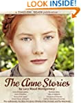 The Anne Stories: 12 Books, Anne of G...