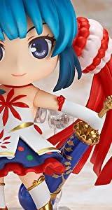 魔法少女大戦 ねんどろいど 青葉鳴子 (ノンスケール ABS&ATBC-PVC 塗装済み可動フィギュア)