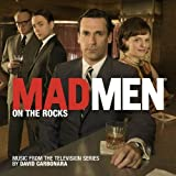 Mad Men On the Rocks