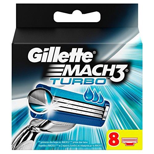 gillette-mach3-turbo-lames-pour-rasoir-pour-homme-8-pieces