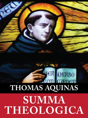 Summa Theologica by St. Thomas Aquinas