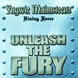 Unleash The Fury By Yngwie Malmsteen (2010-08-23)