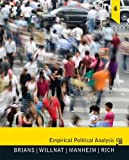 img - for Empirical Political Analysis, 8th Edition book / textbook / text book