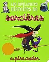 Les meilleures histoires de sorcières