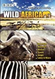 Wild Africa BBC 2 Disc Documentary