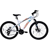 Hero Sprint Ultron 21 Speed Dual Disc Brakes Bicycle - 26