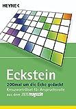 Image de 200mal um die Ecke gedacht: Kreuzworträtsel für Anspruchsvolle aus dem ZEITmagazin