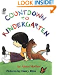 Countdown to Kindergarten