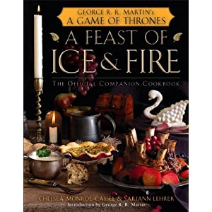 A Feast of Ice and Fire: The Official Game of Thrones Companion Cookbook 51io0QNtvmL._SL500_AA300_