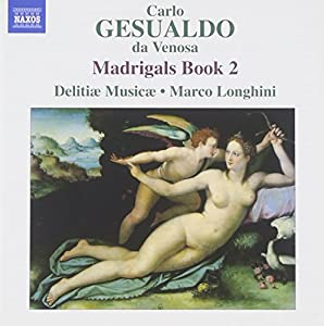 Madrigals Book 2
