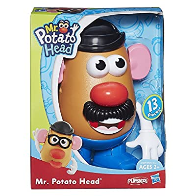 Playskool Mr. Potato Head by Hasbro