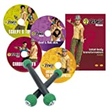 Zumba Fitness  DVD Programm Basis Set medium image