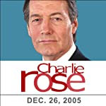 Charlie Rose: Milton Friedman, December 26, 2005 | Charlie Rose
