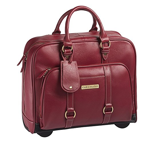 clark-mayfield-hawthorne-leather-rolling-173-laptop-bag-computer-bag-in-red