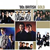 1980s 80s British Gold (Rm)by Various