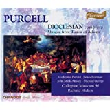 Purcell: Dioclesian (complete); Timon Of Athens /Pierand * Bowman * Ainsley * George * Collegium Musicum 90 * Hickox