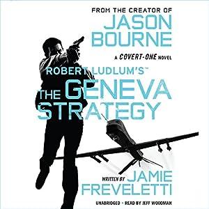 Robert Ludlum's The Geneva Strategy Audiobook