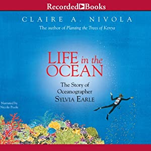Life in the Ocean Audiobook