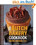 Butch Bakery Cookbook
