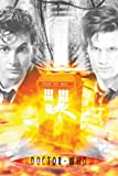 Doctor Who - Regeneration - Maxi Poster - 61 cm x 91.5 cm