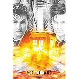 Doctor Who - Regeneration - Maxi Poster - 61 cm x 91.5 cm