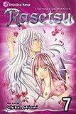 Rasetsu, Vol. 7