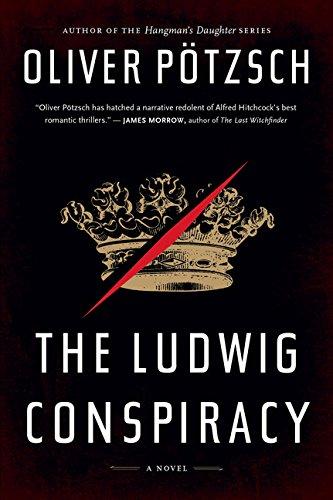 Potzsch Ludwig Conspiracy Book