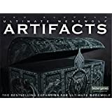 Ultimate Werewolf Artifacts 2nd Edition