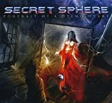 Portrait of a Dying Heart by Secret Sphere (2012) Audio CD