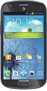 Samsung Galaxy Express GoPhone (AT&T)