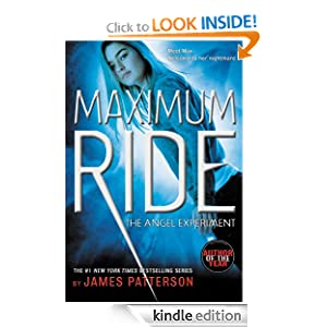 The Angel Experiment (Maximum Ride, Book 1) $2.99