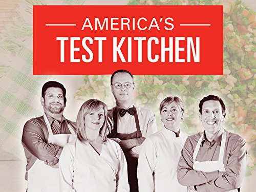 America S Test Kitchen Episode Comfort Classics