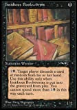 Magic: the Gathering - Insidious Bookworms (2) - Alliances